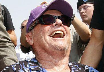 """Nicholson dementuje: """"NIE KOŃCZĘ KARIERY!"""""""