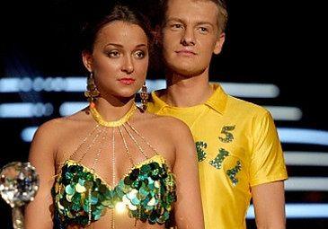 Aneta Piotrowska nie porzuciła tańca