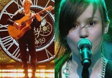 "Little Beaver i Piotr Restecki kolejnymi finalistami ""Must be The Music"""