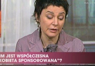 """""""Sponsoring TO JEST PO PROSTU PRACA"""""""
