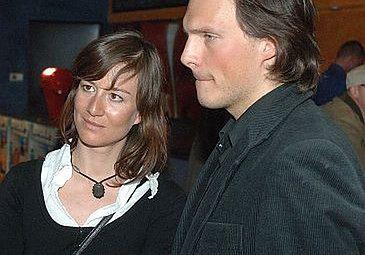 Maja Ostaszewska jest w ciąży
