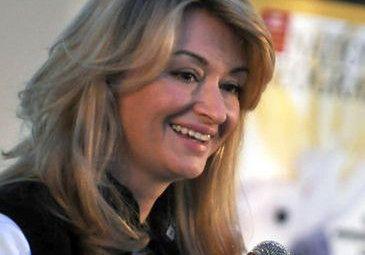 Wojciechowska Kobietą Roku 2009!