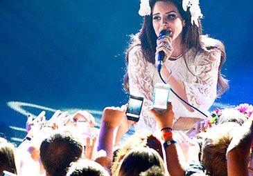 Lana Del Rey zagra w Polsce!