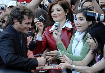Joaquin Phoenix rezygnuje z aktorstwa!