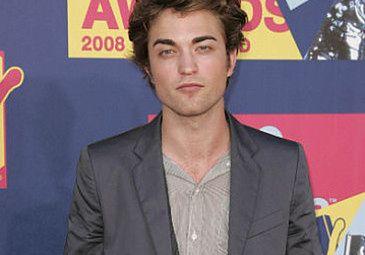 Nagi Pattinson na rozdaniu Oscarów!?