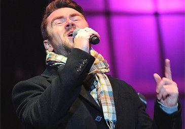 """Mąż Kwaśniewskiej w jury """"The Voice of Poland""""!"""