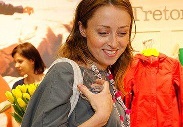 Natalia Przybysz urodziła syna!