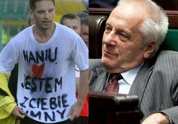 """Lis o Niesiołowskim: """"WALI PO MORDZIE! To haniebne!"""""""