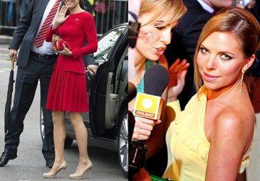 Ola Kwaśniewska vs. Kate Middleton! (ZDJĘCIA)