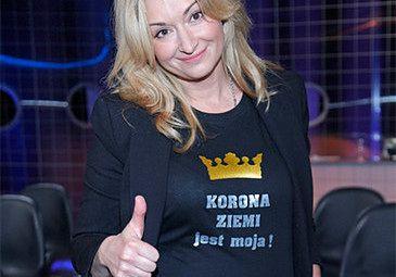 """Wojciechowska: """"POTRZEBUJĘ SAMCA ALFA!"""""""
