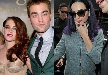 Namówiła Pattinsona, żeby zerwał ze Stewart!