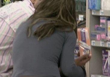 Brodzik w ciąży?