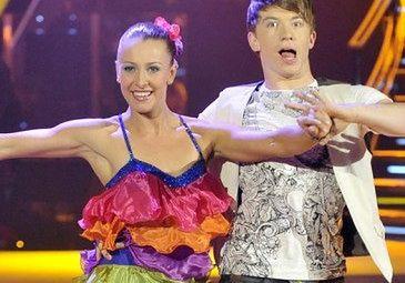 """Andersz """"nie jest tancerzem zawodowym""""..."""