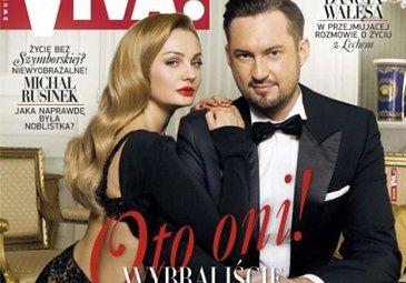 """Socha i Prokop są """"Viva-najpiękniejsi""""..."""