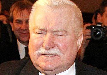 """Wałęsa: """"Nikogo nie będę przepraszał!"""""""