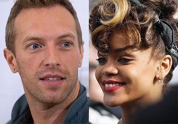 """Chris Martin: """"Rihanna jest najlepsza na świecie!"""""""