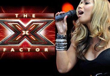 """Będzie polski """"X Factor""""!"""