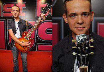 """17-letni gitarzysta WYGRAŁ """"Must Be The Music""""!"""