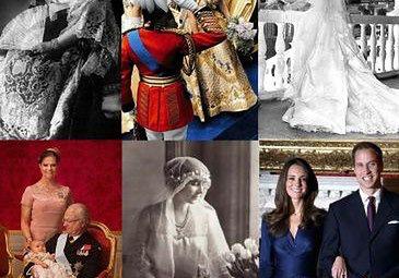 Jak świętuje monarchia? (DUŻO ZDJĘĆ)