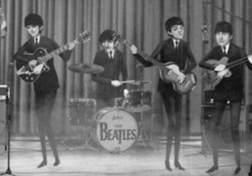 Mamy NOWY TELEDYSK... THE BEATLES!