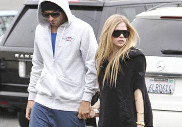 KONIEC związku Lavigne i Jennera!