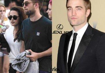 Pattinson uprawia SEKS Z PRZYPADKOWYMI KOBIETAMI?