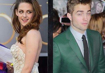 Kristen i Pattinson ZNÓW RAZEM?!