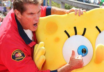"""David Hasselhoff: """"Jestem przeciwko Viagrze!"""""""