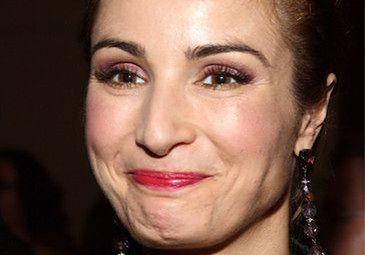Joanna Brodzik skończyła z aktorstwem