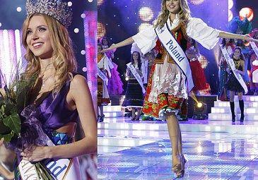 Polka została Miss Supranational! (ZDJĘCIA)