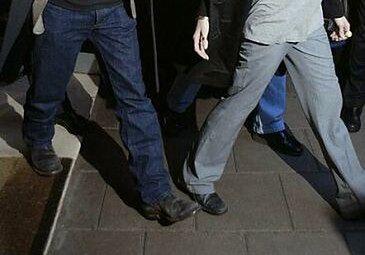 Brad i Angelina trzymają się publicznie za ręce