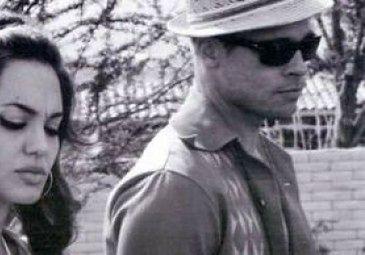 Angelina boi się, że Brad ją zostawi