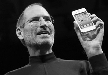 Steve Jobs NIE ŻYJE!