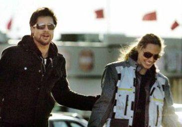 Sekrety Angeliny i Brada