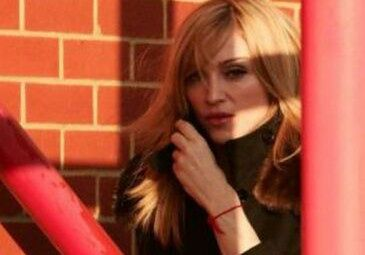 Madonna – już niedługo nie-Ritchie?