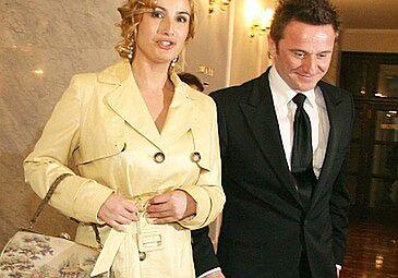 Brodzik i Wilczak wezmą ślub