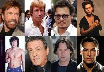 Aktorzy kontra czas
