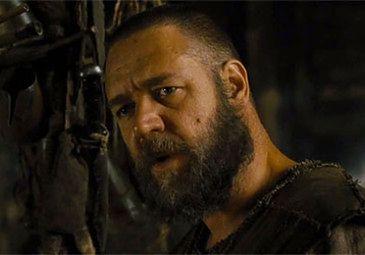 Russell Crowe jako... Noe!