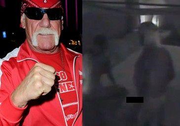 Jest SEKS WIDEO Hulka Hogana!