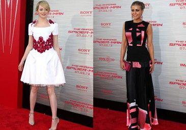 Emma Stone vs. Carmen Electra
