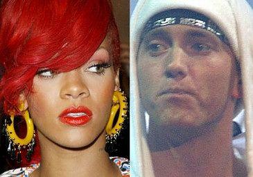 Rihanna i Eminem nagrają kolejny duet!
