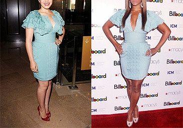 Beyonce i America w tej samej kreacji! (ZDJĘCIA)