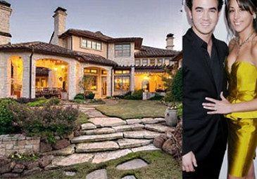Kevin Jonas sprzedaje dom! (ZDJĘCIA)