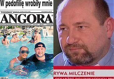 Dominikana chce ekstradycji księdza-pedofila!