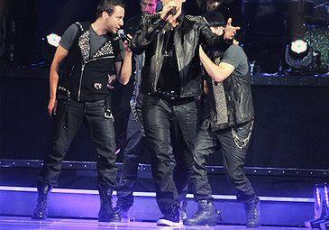 """Backstreet Boys: """"Nie wykluczamy POWROTU"""""""