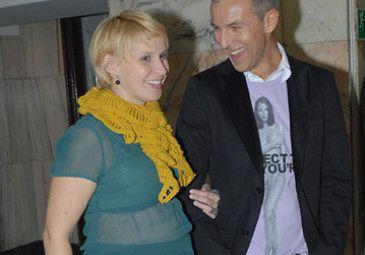 Paulina Holtz będzie mamą