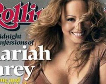 Kapryśna Mariah Carey i jej konflikt z Madonną