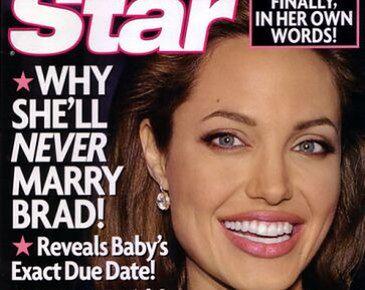 Dlaczego Angelina Jolie NIGDY nie wyjdzie za Brada Pitta...
