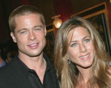 Brad Pitt i dwie fałszywe plotki