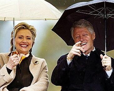 Hillary Clinton zbyt seksowna na prezydenta